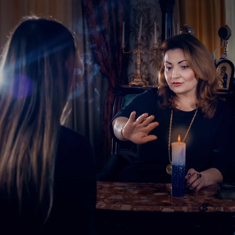 Диагностика организма | Лилия Александровна Абрамян