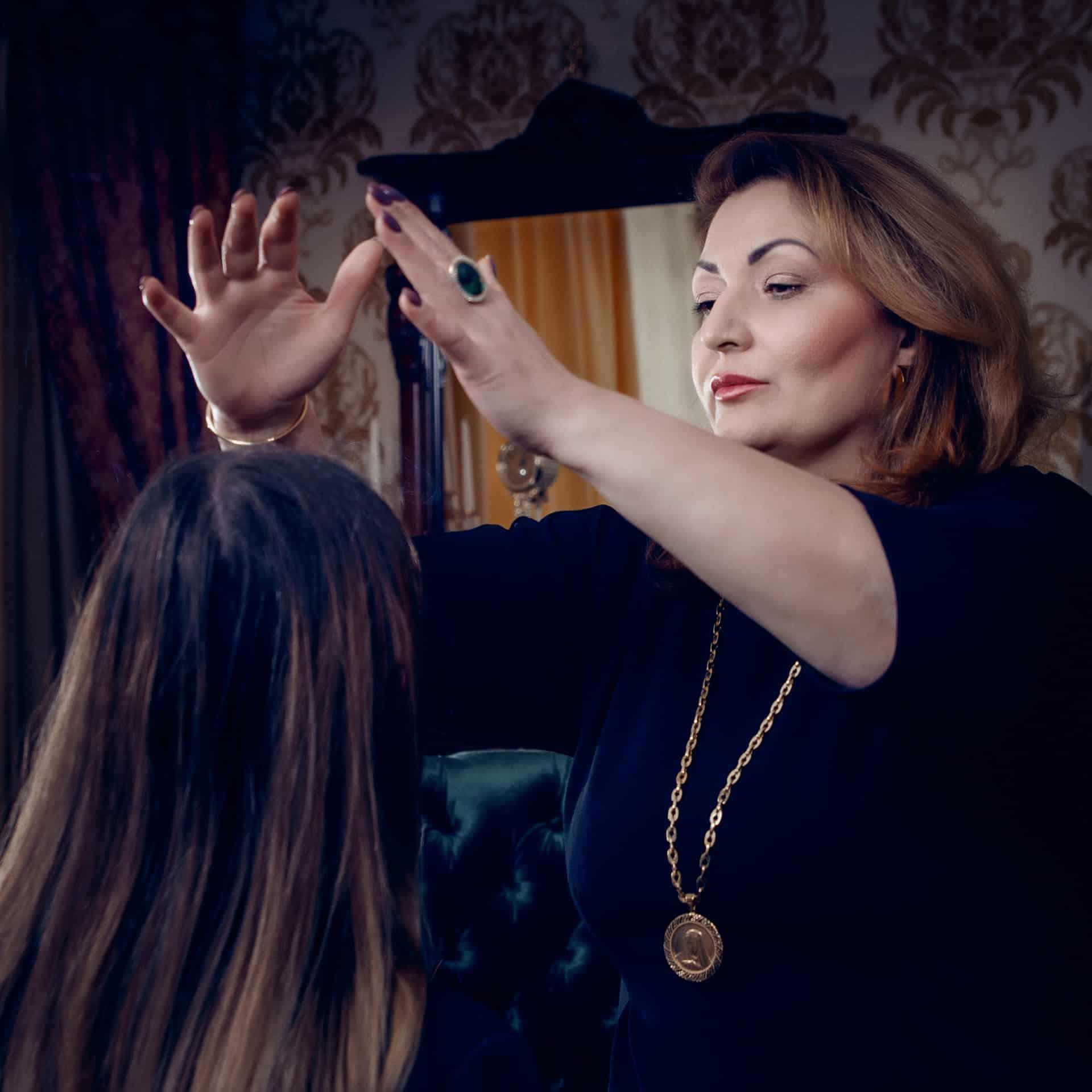 Психологическая помощь в Киеве | Лилия Абрамян